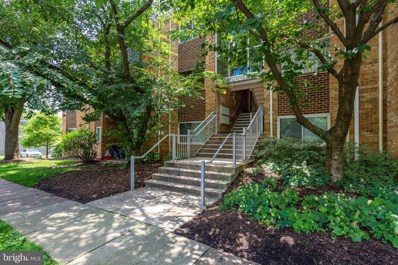 8001 Chanute Place UNIT 7, Falls Church, VA 22042 - #: VAFX1077424