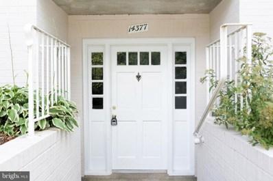 14377 Saint Germain Drive, Centreville, VA 20121 - #: VAFX1077620