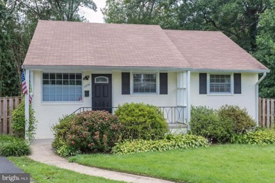 3350 Hickory Court, Falls Church, VA 22042 - #: VAFX1077632