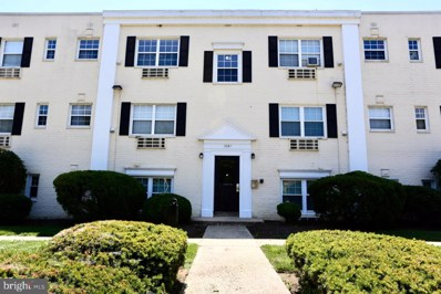 2301 Farrington Avenue UNIT 201, Alexandria, VA 22303 - #: VAFX1077710