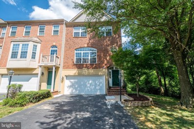 2973 Franciscan Lane, Fairfax, VA 22031 - #: VAFX1077804