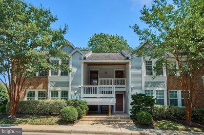 3427 Lakeside View Drive UNIT 15-2, Falls Church, VA 22041 - #: VAFX1077814