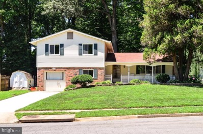 5118 Gainsborough Drive, Fairfax, VA 22032 - #: VAFX1077840