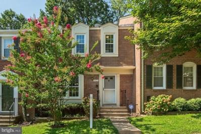 10433 Red Granite Terrace, Oakton, VA 22124 - #: VAFX1077844