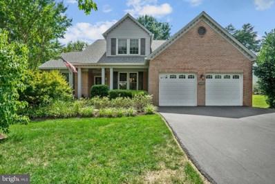 6482 Gristmill Square Lane, Centreville, VA 20120 - #: VAFX1077936