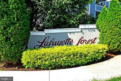 7707 Lafayette Forest Drive UNIT 12, Annandale, VA 22003 - #: VAFX1077938