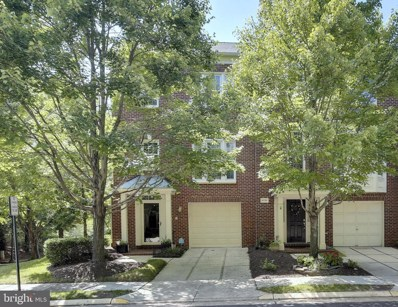 4046 Heatherstone Court, Fairfax, VA 22030 - #: VAFX1078026