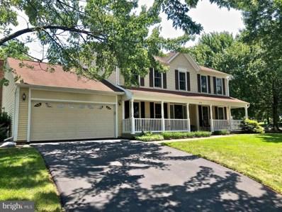 13519 Moss Glen Road, Clifton, VA 20124 - #: VAFX1078132