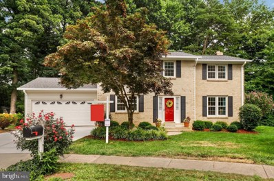 10401 Headly Court, Fairfax, VA 22032 - #: VAFX1078170