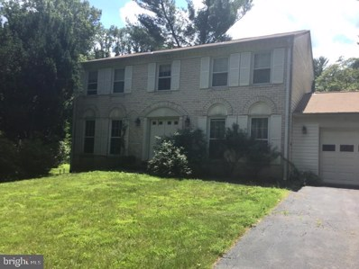 934 Harriman Street, Great Falls, VA 22066 - MLS#: VAFX1078188