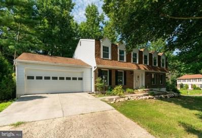 8334 Terra Grande Avenue, Springfield, VA 22153 - #: VAFX1078242