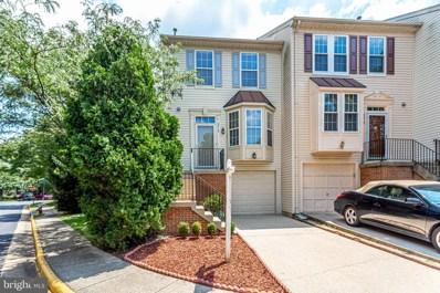 7715 Markham Grant Lane, Alexandria, VA 22315 - MLS#: VAFX1078260