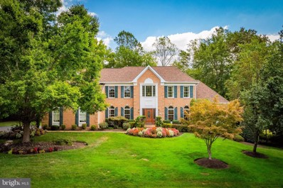 6187 Freds Oak Road, Fairfax Station, VA 22039 - #: VAFX1078320