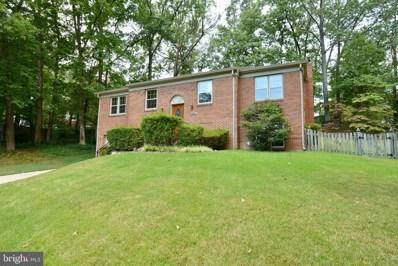 7002 Springfield Village Court, Springfield, VA 22152 - #: VAFX1078322