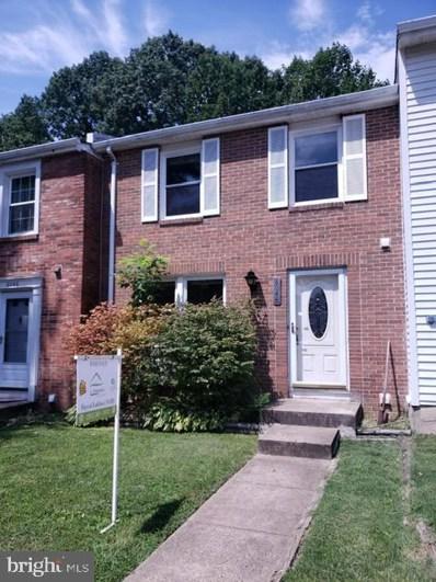 8044 Steeple Chase Court, Springfield, VA 22153 - #: VAFX1078406