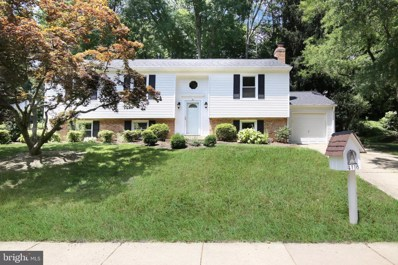 4718 Briar Patch Lane, Fairfax, VA 22032 - #: VAFX1078544
