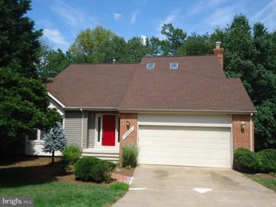 13426 Cavalier Woods Drive, Clifton, VA 20124 - #: VAFX1078584