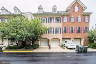 4657 Red Admiral Way UNIT 152, Fairfax, VA 22033 - #: VAFX1078634