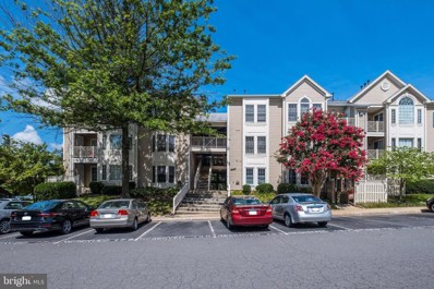 12209 Fairfield House Drive UNIT 501A, Fairfax, VA 22033 - #: VAFX1078716