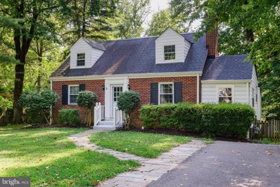 3128 Holmes Run Road, Falls Church, VA 22042 - #: VAFX1078764