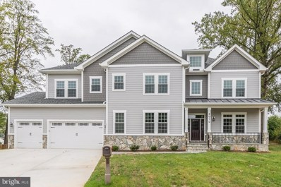 2010 Kilgore Road, Falls Church, VA 22043 - #: VAFX1078768