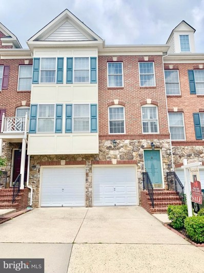 4640 Hummingbird Lane, Fairfax, VA 22033 - #: VAFX1078796