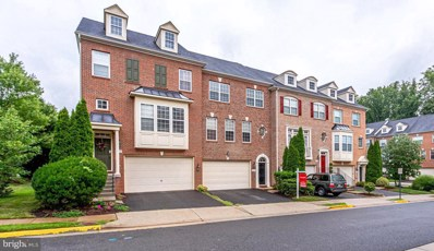 12016 English Maple Lane, Fairfax, VA 22030 - #: VAFX1078898