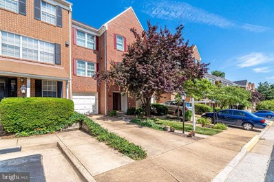 2120 Dominion Heights Court, Falls Church, VA 22043 - #: VAFX1078926