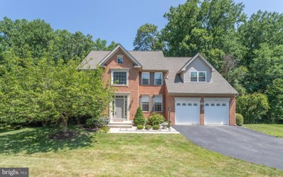 7815 Thornfield Court, Fairfax Station, VA 22039 - #: VAFX1079058