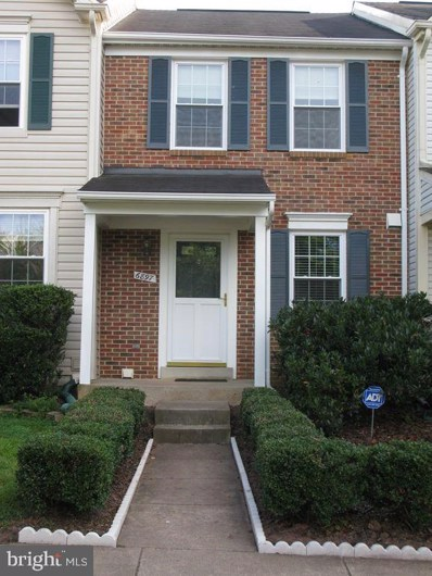 6897 Chasewood Circle, Centreville, VA 20121 - #: VAFX1079076