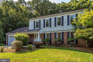 2520 Freetown Drive, Reston, VA 20191 - #: VAFX1079102