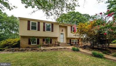 15321 Blueridge View Drive, Centreville, VA 20120 - #: VAFX1079130