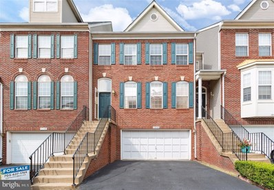 13106 Forest Mist Lane, Fairfax, VA 22033 - #: VAFX1079194