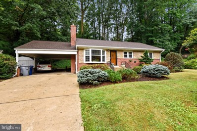 5703 Brookview Court, Alexandria, VA 22310 - #: VAFX1079280