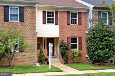 6074 Crown Royal Circle, Alexandria, VA 22310 - #: VAFX1079310