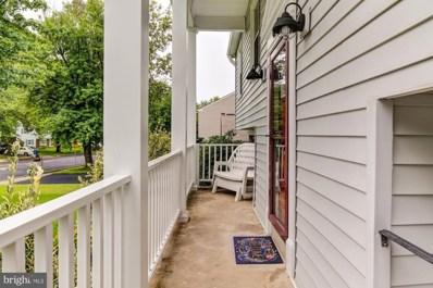 4102 Middle Ridge Drive, Fairfax, VA 22033 - #: VAFX1079426
