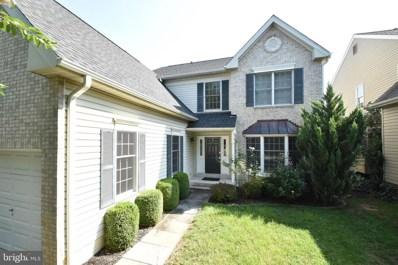12916 Wheatland Road, Fairfax, VA 22033 - #: VAFX1079438