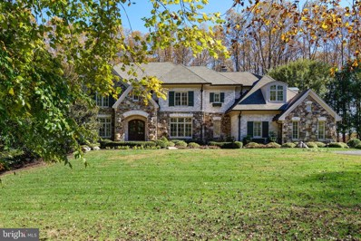 9998 Blackberry Lane, Great Falls, VA 22066 - #: VAFX1079664