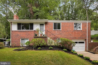 3525 Terrace Drive, Annandale, VA 22003 - #: VAFX1079740