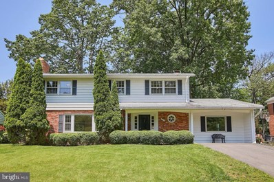 2430 Caron Lane, Falls Church, VA 22043 - #: VAFX1079848