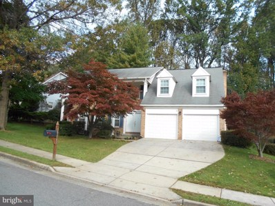 10165 Red Spruce Road, Fairfax, VA 22032 - #: VAFX1079902