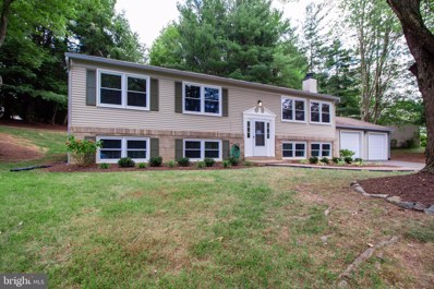1805 Cranberry Lane, Reston, VA 20191 - #: VAFX1079926