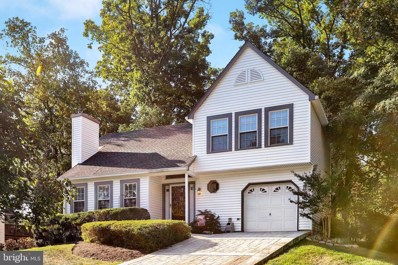 15205 Philip Lee Road, Chantilly, VA 20151 - #: VAFX1080046