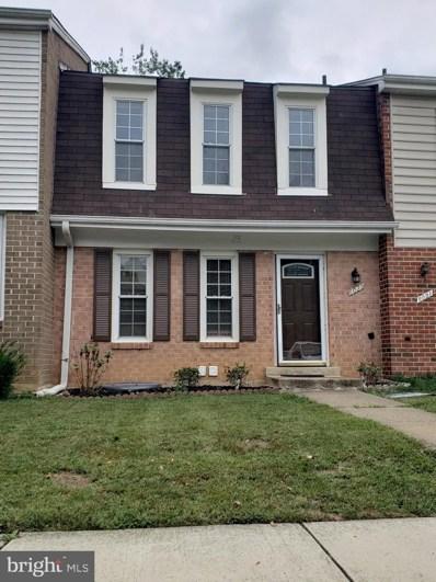 6029 Bonnie Bern Court, Burke, VA 22015 - #: VAFX1080050
