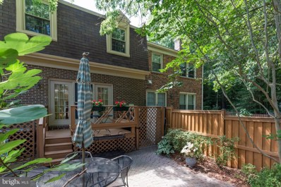 5403 Cabot Ridge Court, Fairfax, VA 22032 - #: VAFX1080192