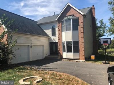 3742 Millpond Court, Fairfax, VA 22033 - #: VAFX1080204
