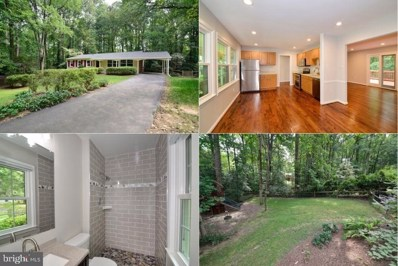 2503 Charlestown Lane, Reston, VA 20191 - #: VAFX1080296