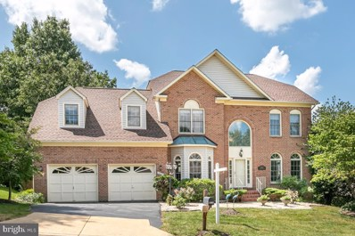 13807 Laurel Rock Court, Clifton, VA 20124 - #: VAFX1080338