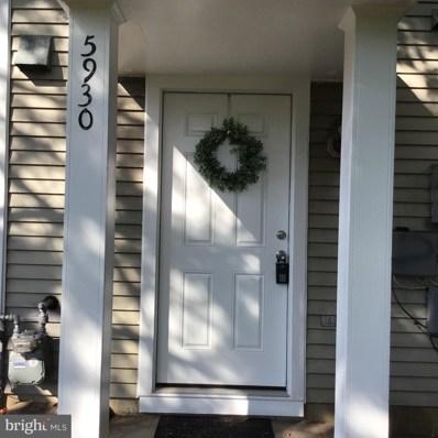 5930 Havener House Way, Centreville, VA 20120 - #: VAFX1080424