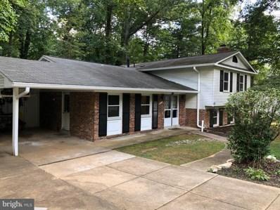 3221 Amberley Lane, Fairfax, VA 22031 - #: VAFX1080478